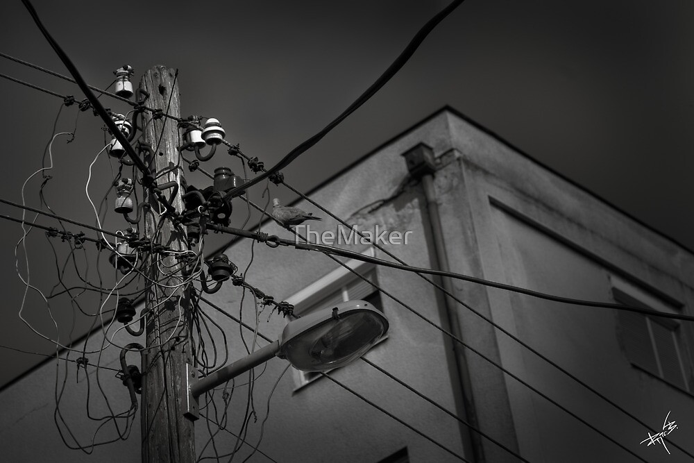 Rewire by TheMaker