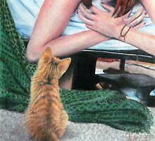 Friends by Jean Brings