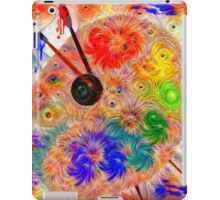 The Furry Palette iPad Case/Skin