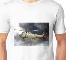 Royal Navy Westland Sea King HC Mk.4   Unisex T-Shirt