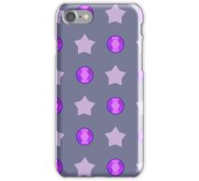 Amethyst Pattern iPhone Case/Skin