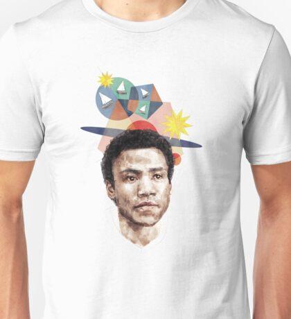 Troy Unisex T-Shirt