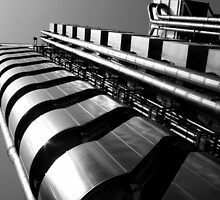 LLoyds of London by Mark Tull