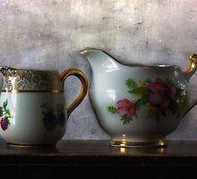Nice jugs by inkedsandra