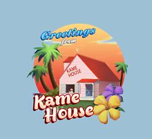 Greetings from Kame House Unisex T-Shirt