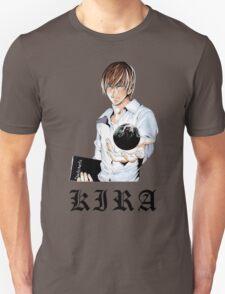 Kira 3 - Death Note T-Shirt
