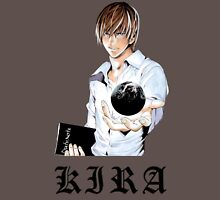 Kira 3 - Death Note T-Shirt