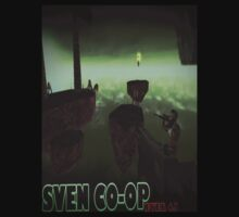 SVEN CO-OP 4.8 EVER by oliexsenna