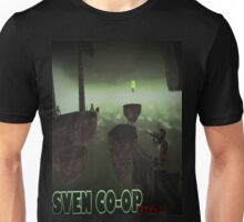 SVEN CO-OP 4.8 EVER Unisex T-Shirt