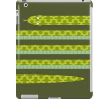 Anaconda! iPad Case/Skin