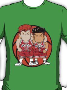 Chibi Slam Dunk T-Shirt