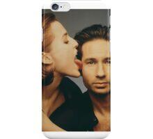 Gilovney photoshoot iPhone Case/Skin