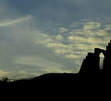 Mow Cop by Kevin McNeill
