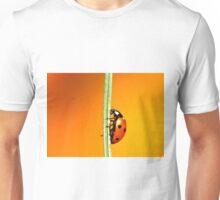 Straight-Up.. Unisex T-Shirt