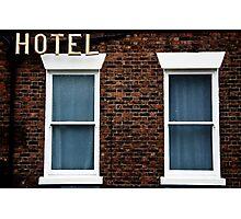 Liverpool 133 Photographic Print