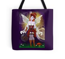 Punked Fairy Tote Bag