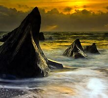 Call of the sea  by kdwendorf