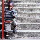 Baby steps by iamelmana