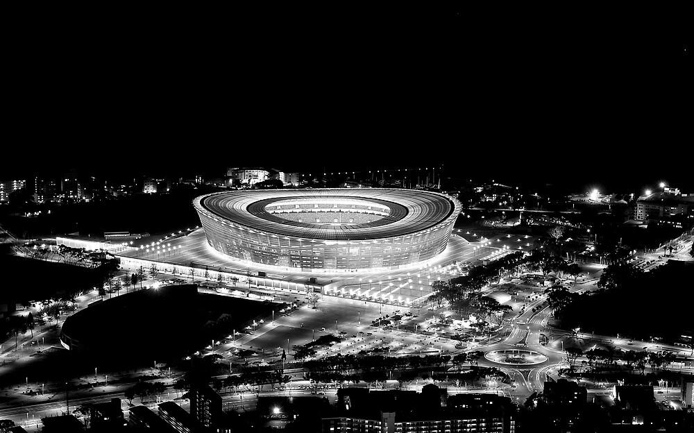 Stadium Alight by Asign