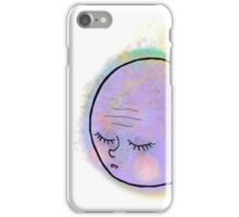 Glistening Circle iPhone Case/Skin