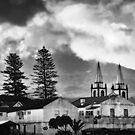 Azores by Laurent Hunziker
