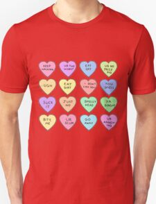 Bitter Hearts T-Shirt