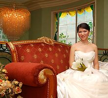 bridal gown design 14 by walterericsy