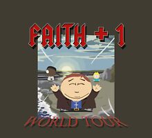 Faith+1 World Tour South park T-Shirt