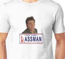 A**man Unisex T-Shirt