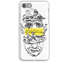 OldParis iPhone Case/Skin