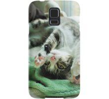 Yoga Ellie Samsung Galaxy Case/Skin