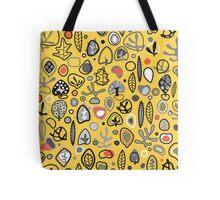 Fab fifties abstract design  Tote Bag