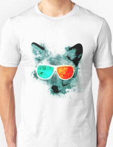 3D Fox Vision T-Shirt