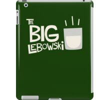 The Big Lebowski - Dude iPad Case/Skin
