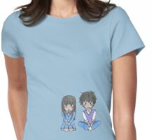 Kimi ni Todoke (All Products) Womens Fitted T-Shirt