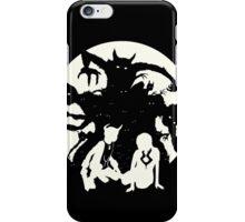 ICO - ver 1 iPhone Case/Skin