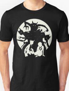 ICO - ver 1 Unisex T-Shirt