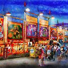 Carnival - World of Wonders by Mike  Savad