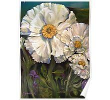 The Big Sur Mahalia Poppy Poster