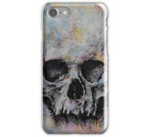 Medieval Skull iPhone Case/Skin