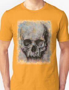Medieval Skull T-Shirt