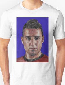 Santi Cazorla - Midfield Magician T-Shirt