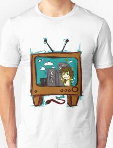 Lion TV T-Shirt