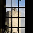 Cardiff Castle by AnaGoncalves