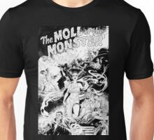 MOLL OF THE MONSTER Unisex T-Shirt
