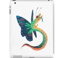 The greatest Familiar there ever was iPad Case/Skin