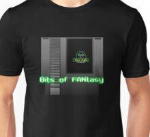 Bits of FANtasy Logo Unisex T-Shirt