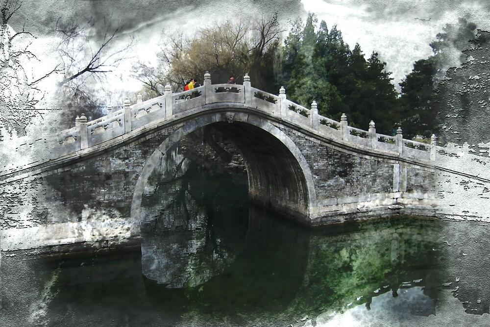 Palace Bridge by L J Fraser