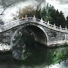 Palace Bridge by L J Fraser