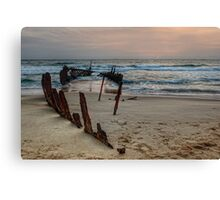 Dicky Beach • Queensland • Australia Canvas Print